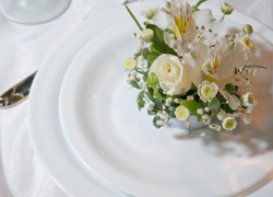 Wedding Centerpiece Designs